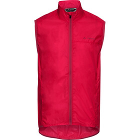 VAUDE Air III Vest Men indian red